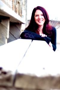 Adrienne Author - 3650