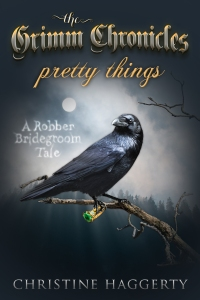 Pretty Things Cover